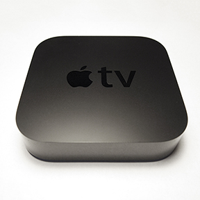 Has Apple changed the way we watch TV?