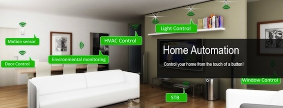 Home Automation is Alive and Kicking!