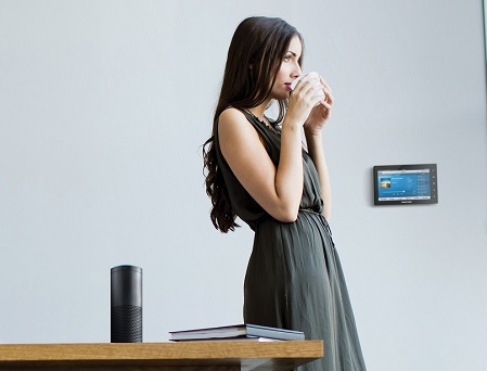 How to Control Your Smart Home with Your Voice